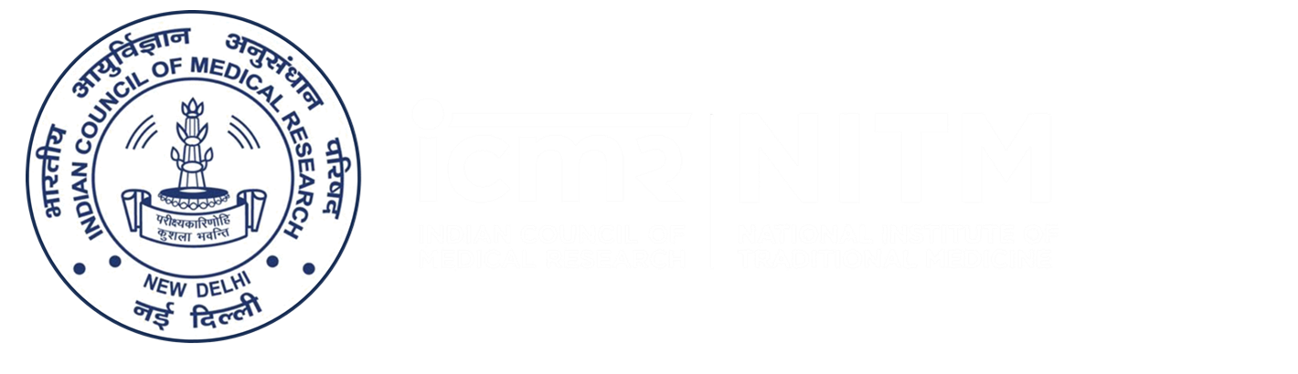 ICMR National Institute for Traditional Medicine