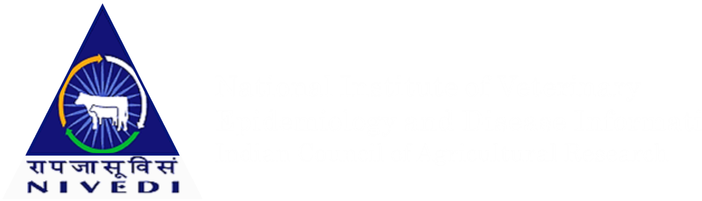 ICAR - National Institute of Veterinary Epidemiology and Disease Informatics